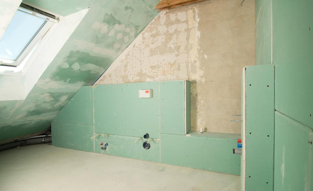 Bad renovieren | selbst.de