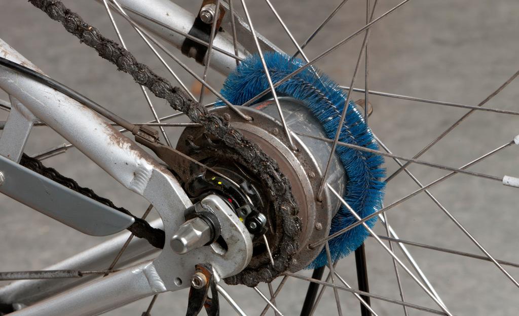 Fahrrad Kette Reinigen : fahrradkette reinigen ~ Watch28wear.com Haus und Dekorationen