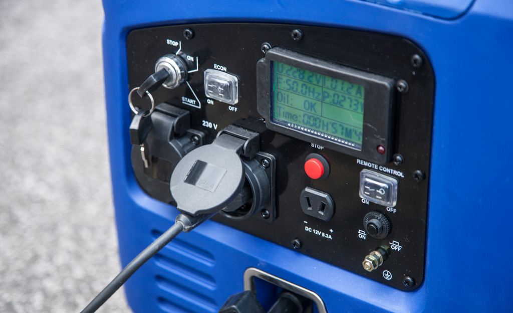 Atemberaubend Stromerzeuger | selbst.de &HG_53