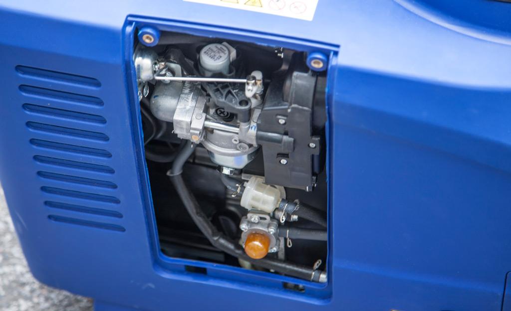 Etwas Neues genug Stromerzeuger | selbst.de #GV_03