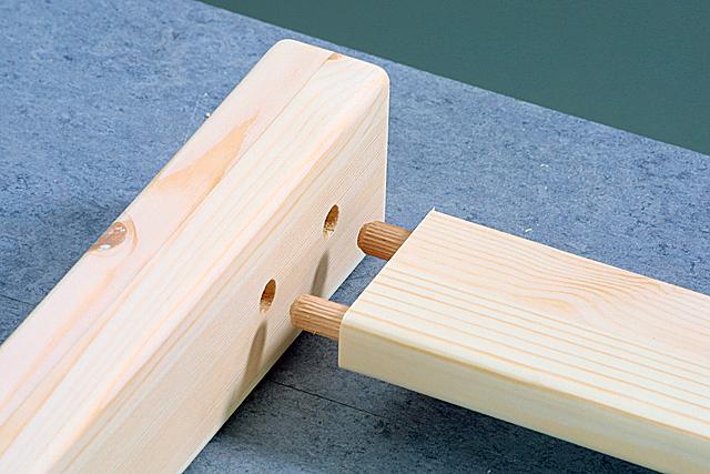 Top Wickeltisch selber bauen   selbst.de EI79