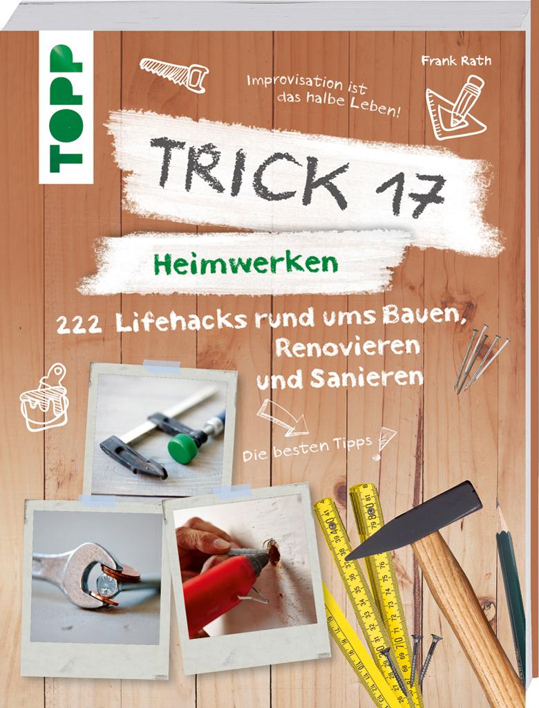 Buchtipp: Trick 17 Heimwerken