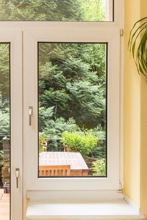 Fenster einstellen for Kunststofffenster einstellen