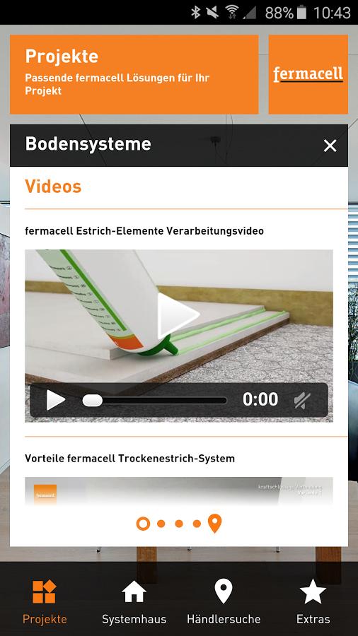 fermacell Heimwerker-App