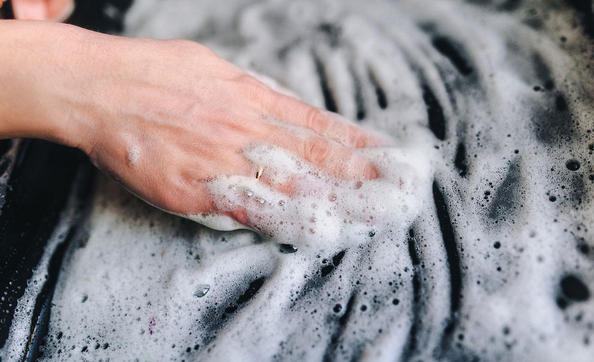 Backblech reinigen   selbst.de