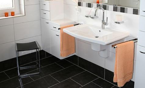 bad selber bauen. Black Bedroom Furniture Sets. Home Design Ideas