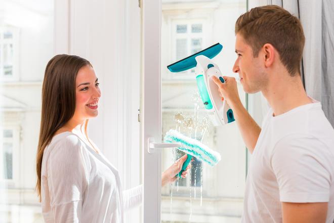 Fenster putzen   selbst.de