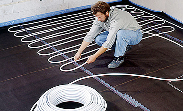 Fußboden Nachträglich Rezept ~ Die fußbodenheizung nachträgliche installation und sanierung