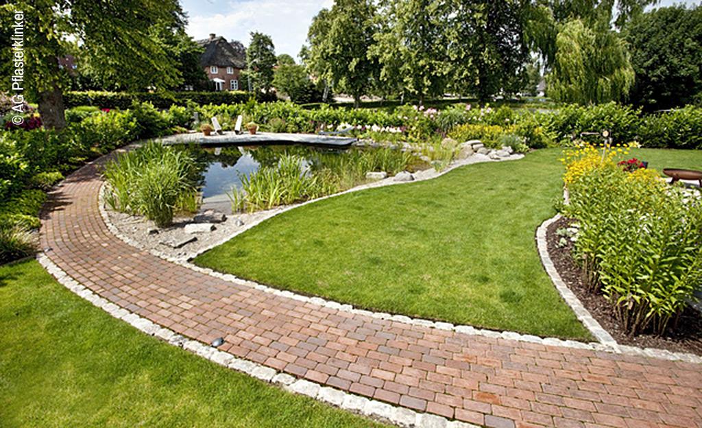 Garten for Gartenanlagen bilder