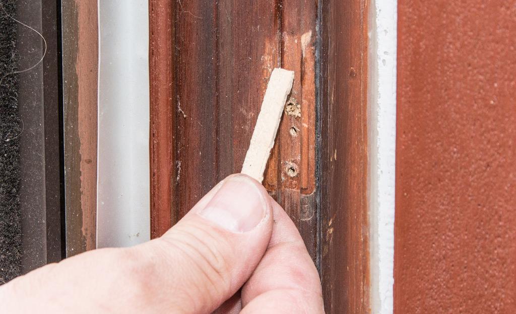 Holzfenster Einstellen Selbst De