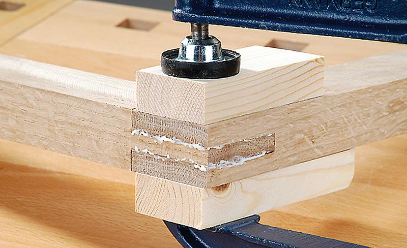 Holzwerken Selbstde