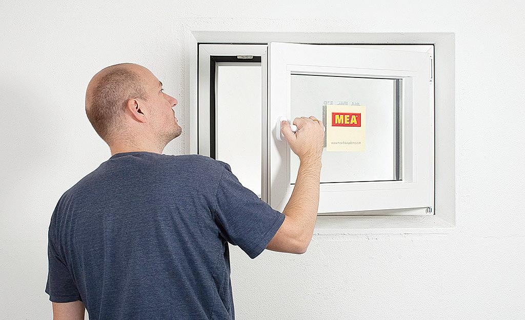 Extrem Kellerfenster | selbst.de GG84
