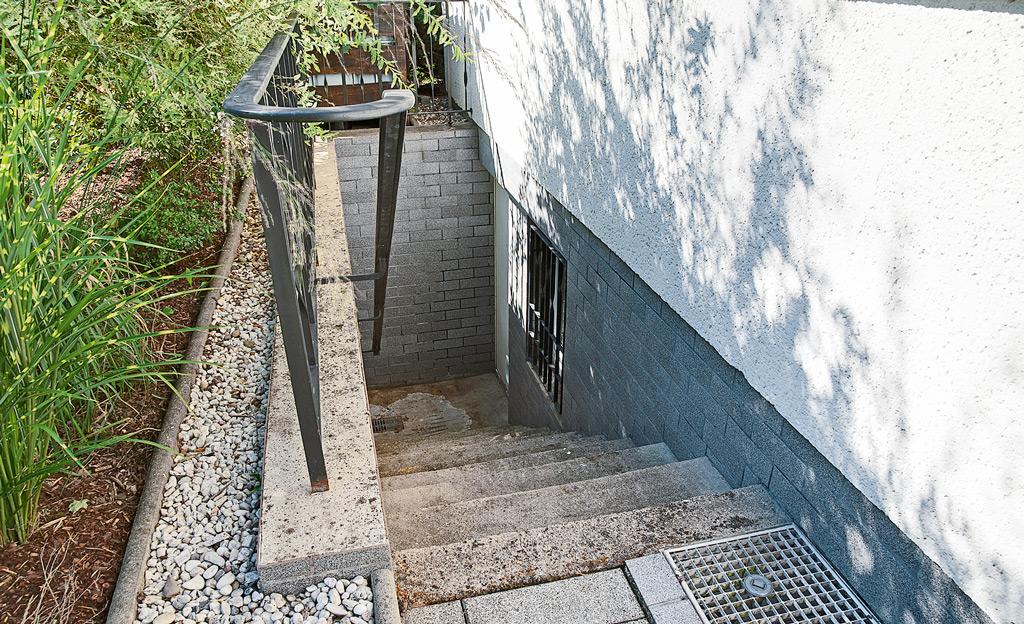 Kellertreppe Selbstde - Kellertreppe fliesen anleitung