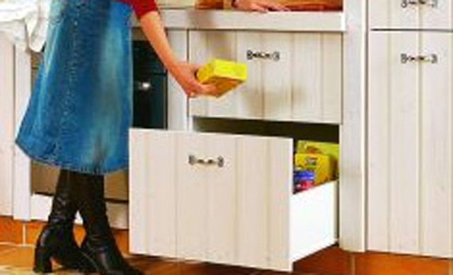 k chenschrank selber bauen. Black Bedroom Furniture Sets. Home Design Ideas