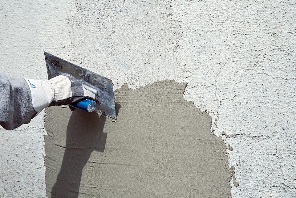 Beliebt Bevorzugt Riss in der Wand | selbst.de &QV_43