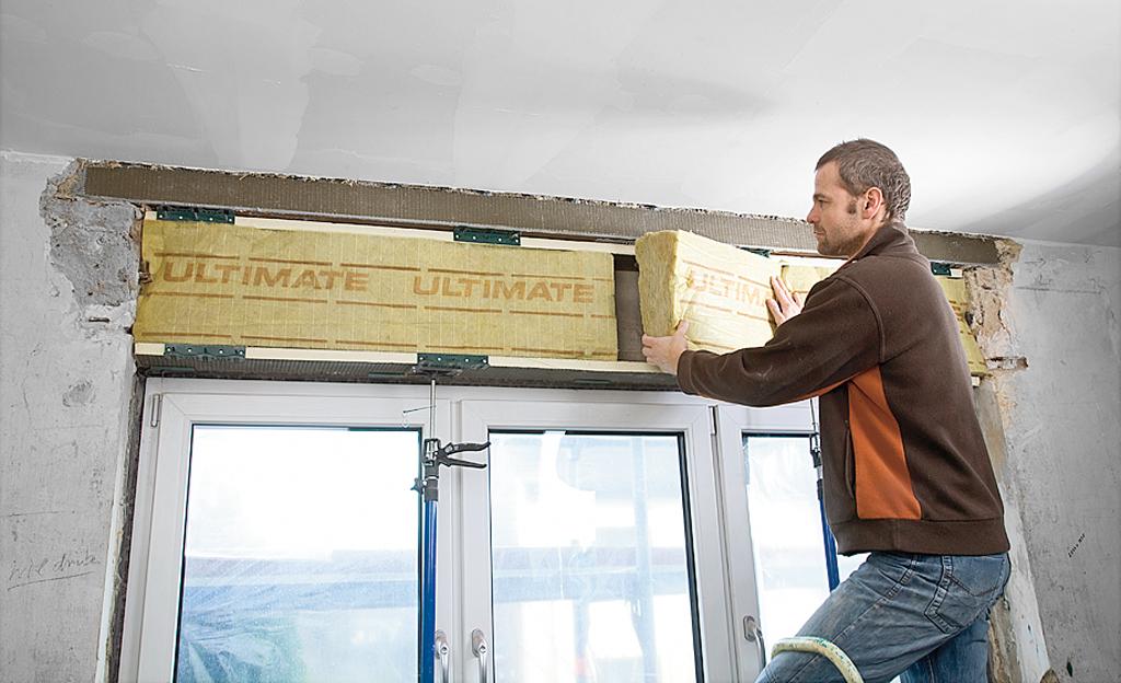Hervorragend Rollladenkasten dämmen | selbst.de PZ21