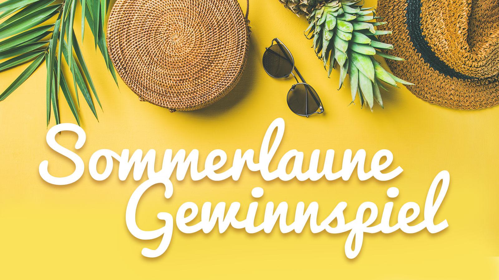 selbst.de-Sommergewinnspiel 2019