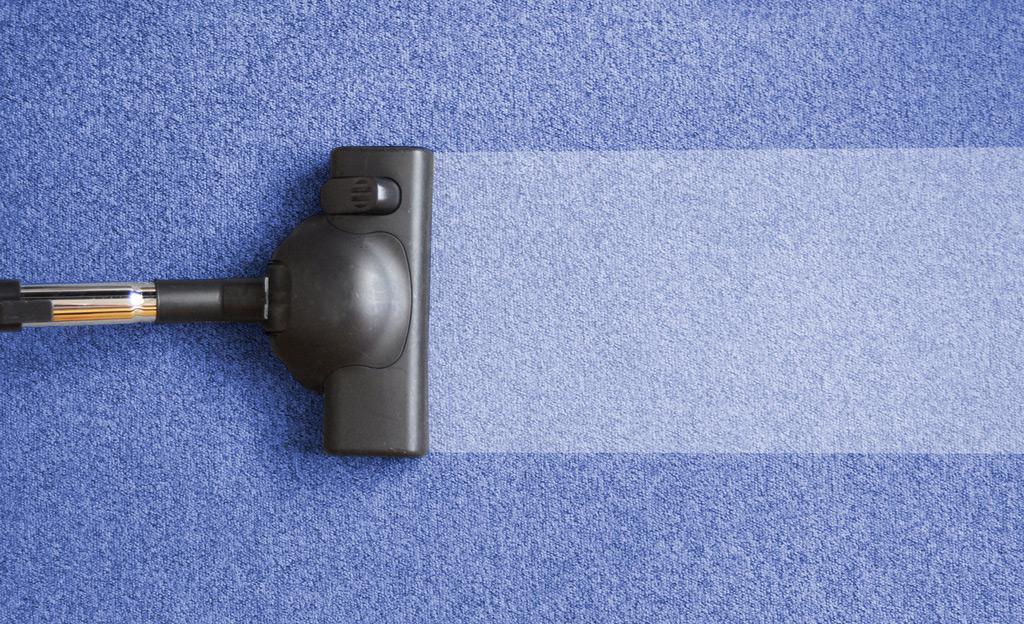 Bevorzugt Teppich reinigen | selbst.de BN55