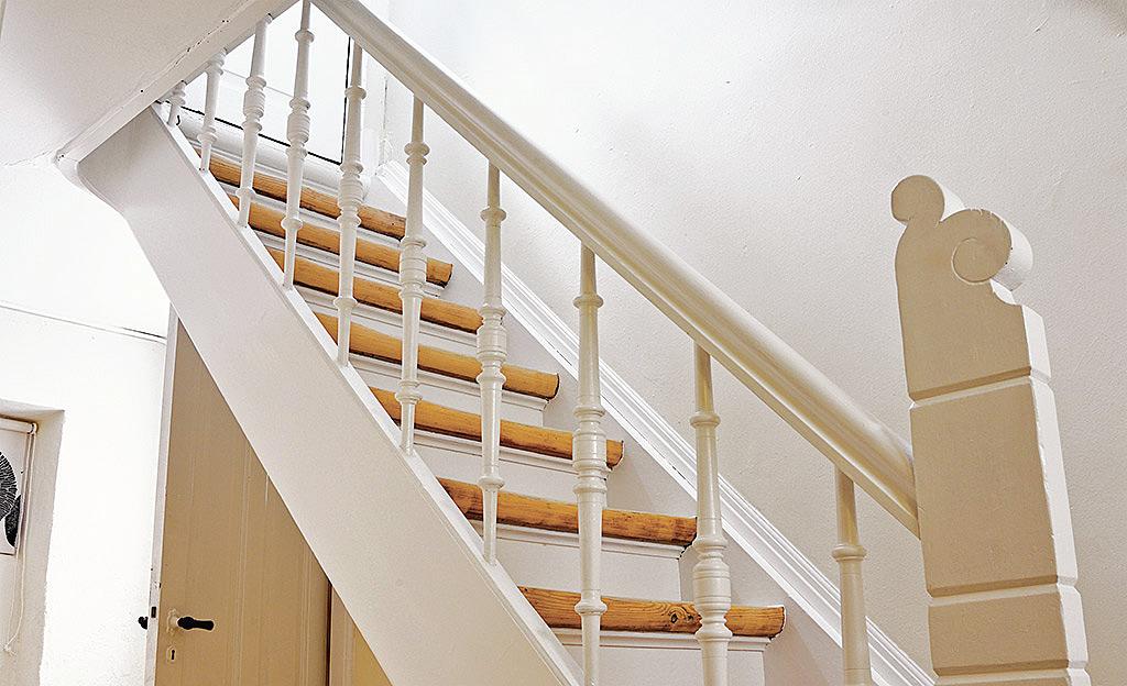 Fabulous Treppengeländer | selbst.de HP05