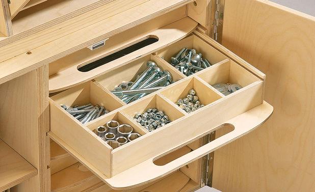 Werkbank Selbst Bauen : werkzeugkoffer selber bauen ~ Watch28wear.com Haus und Dekorationen