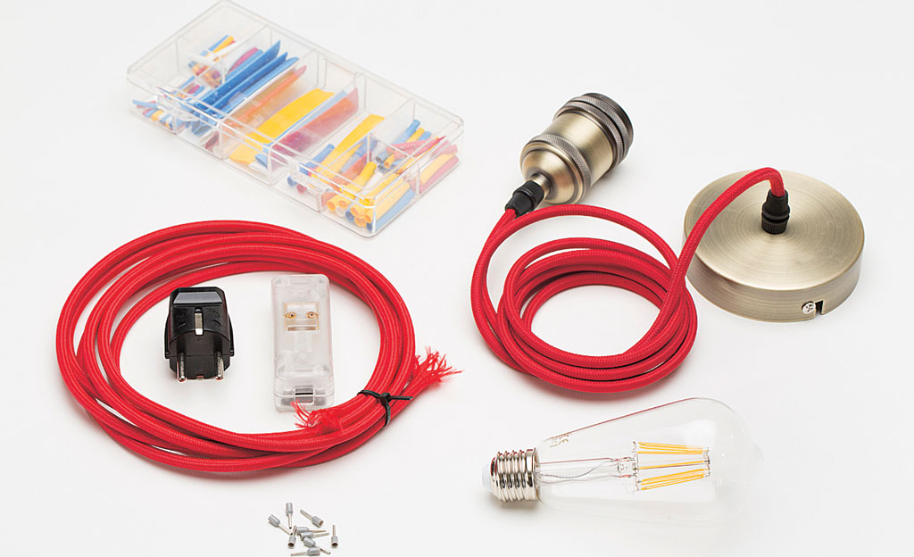 Filament-Lampe