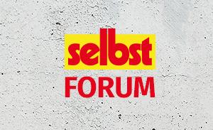 Direkt zum Forum