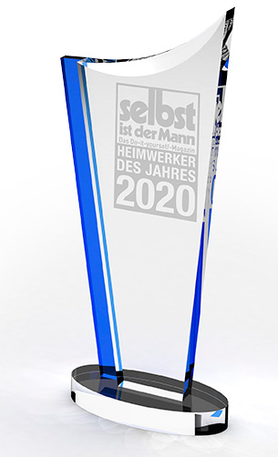 HdJ2020 Pokal