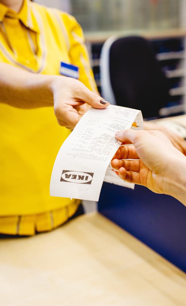 IKEA: Neue Umtausch-Regeln