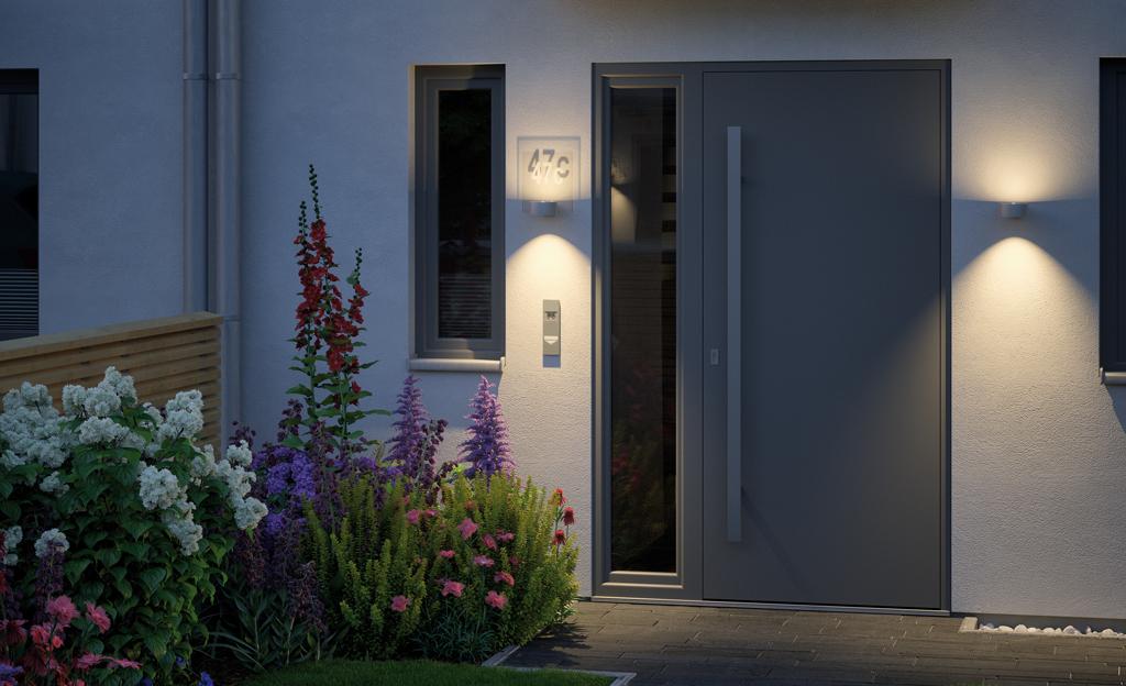 Bekannt LED-Gartenbeleuchtung | selbst.de ZQ33