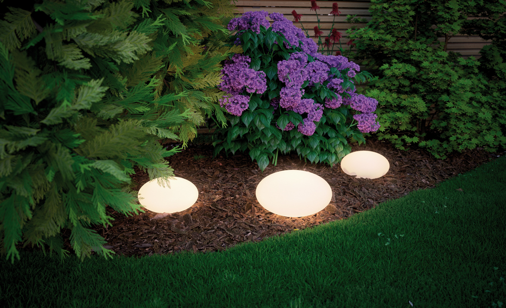 Extrem LED-Gartenbeleuchtung | selbst.de EB68
