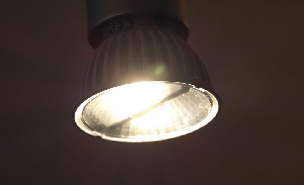 LED Leuchtmittel   selbst.de