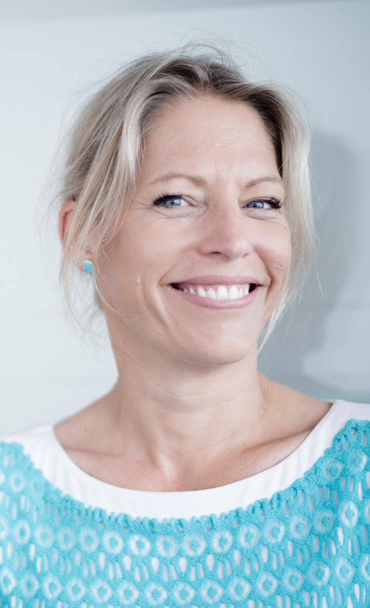 Kathrin Heerdt, Fachanwältin für Bau- und Architektenrecht