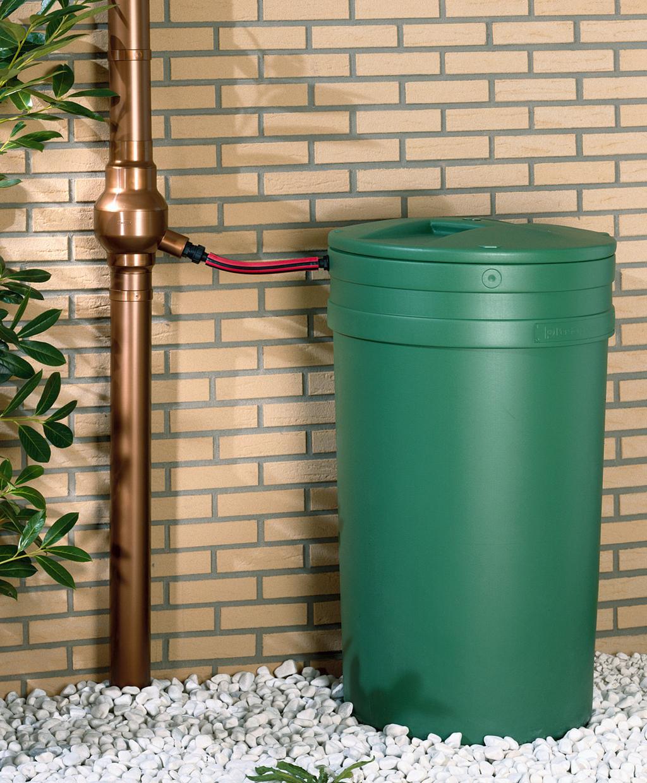 regenwasser sammeln | selbst.de