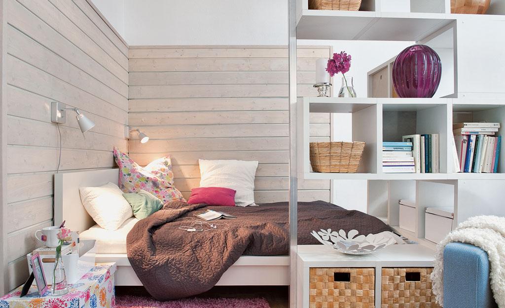einrichtungsideen f rs erste appartement holzarbeiten. Black Bedroom Furniture Sets. Home Design Ideas