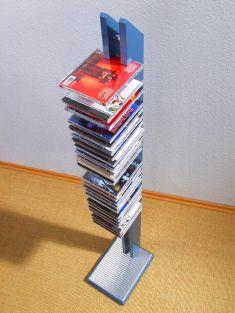 CD-Ständer bauen