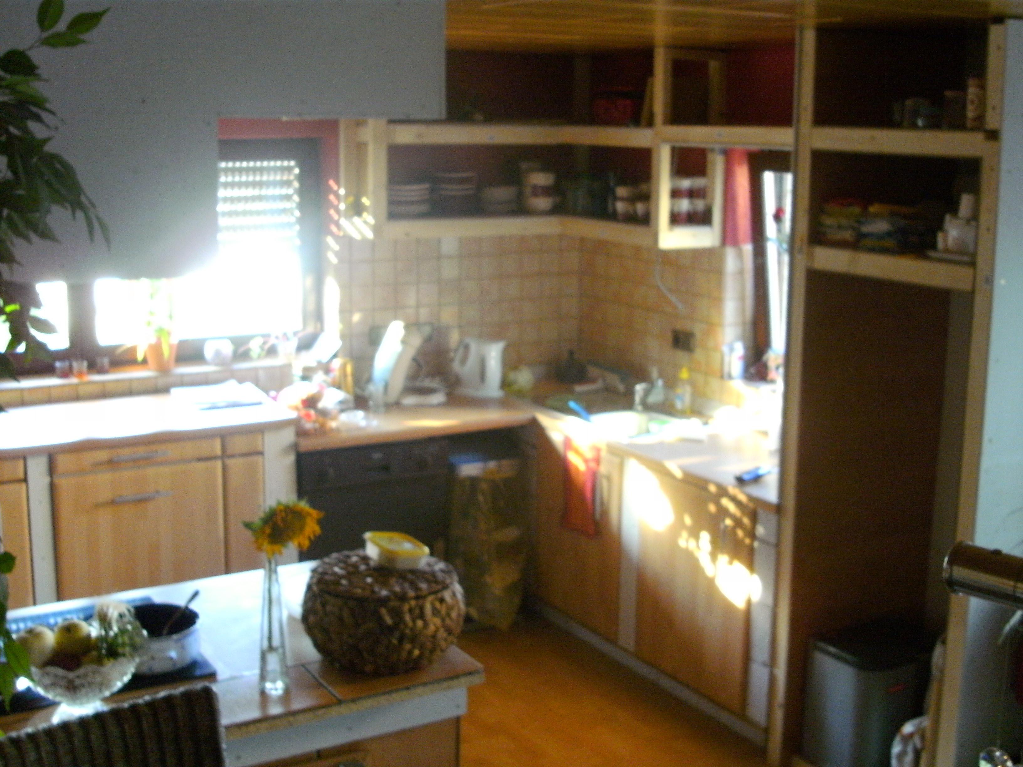 Küche aus Ytong | selbst.de | {Küche selber bauen porenbeton 84}