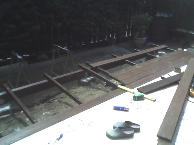 Terrassenverlängerung 1