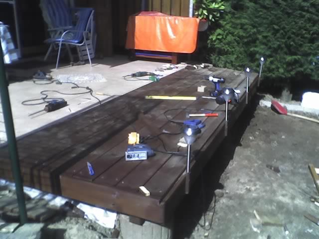 Terrassenverlängerung 3