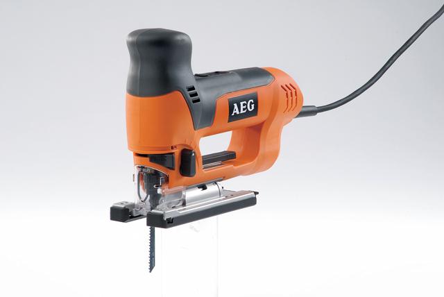 Stichsäge AEG ST 800 XE