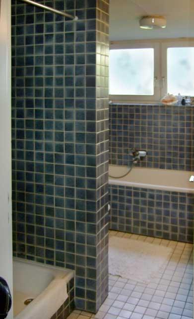 badezimmer rechteckig aufteilung