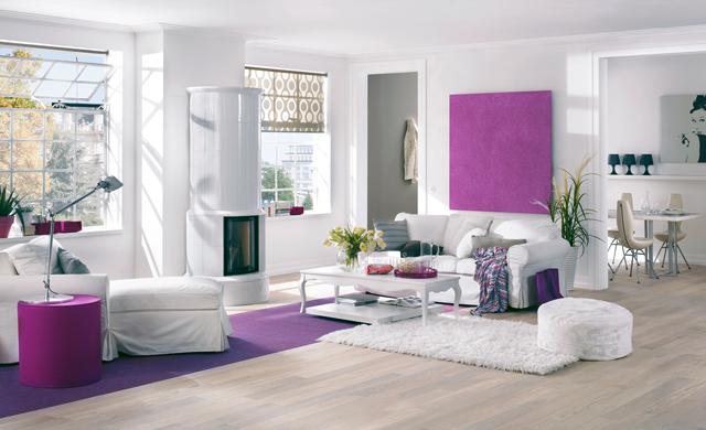 Räume mit Zierleisten verschönern