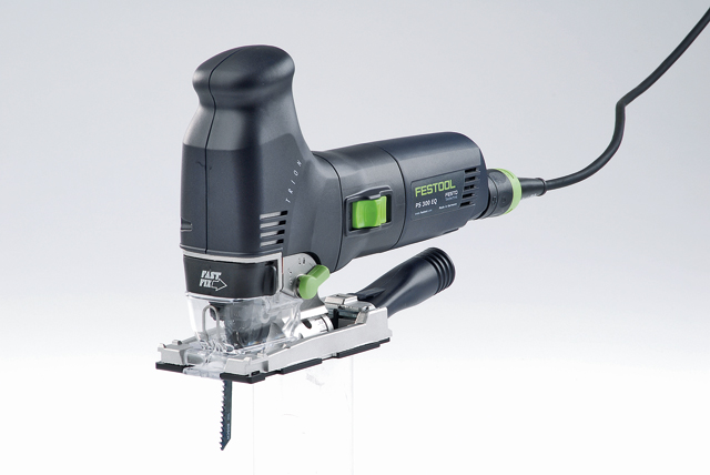 Stichsäge FESTOOL PS 300 EQ