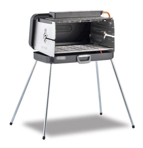 zweiflammen gaskocher backburner grill nachr sten. Black Bedroom Furniture Sets. Home Design Ideas