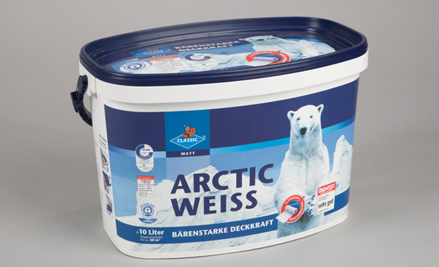 Classic Arctic Weiss