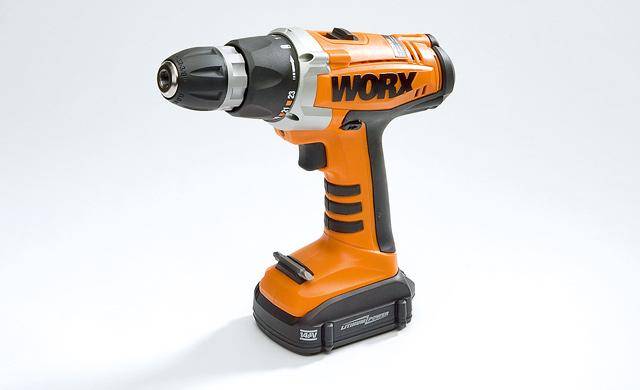 WORX / WX 160 (Heimwerkerklasse)
