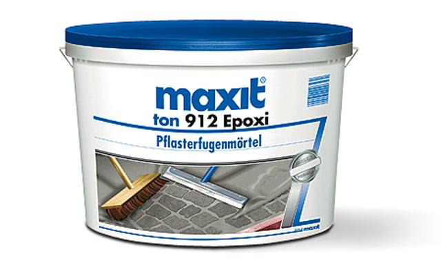 MAXIT / ton 912 Epoxi
