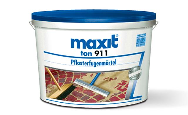 MAXIT / ton 911