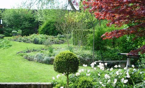 Gartenideen Selbst De
