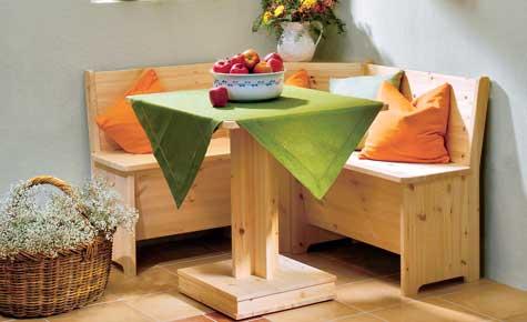 Küche selber bauen | Küche renovieren | selbst.de | {Küchenmöbel selber bauen 69}