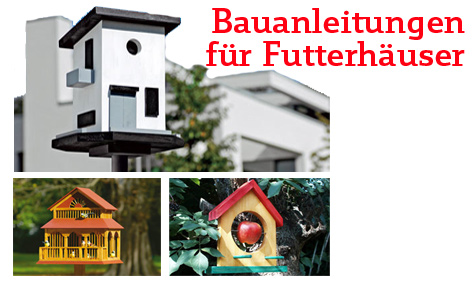 futterhaus futterhaus nisthilfen. Black Bedroom Furniture Sets. Home Design Ideas